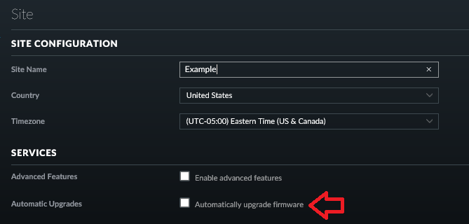 UniFi Cloud Key firmware/software upgrade | Ubiquiti Community