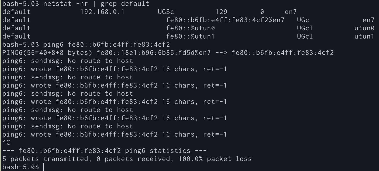 Edgerouter 6P IPv6 Connectivity Issue | Ubiquiti Community
