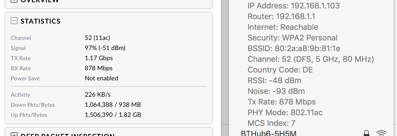 Macbook Pro Tx Rate with UAP-AC-Pro   Ubiquiti Community