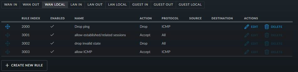 USG problem with ports and ICMP pings | Ubiquiti Community