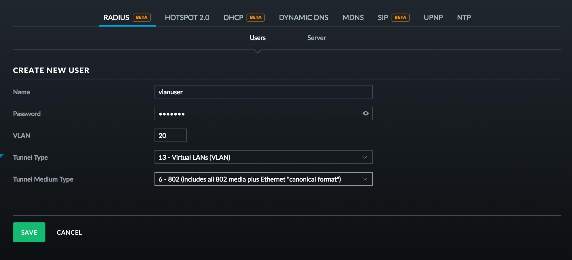 Radius users bandwidth monitoring | Ubiquiti Community