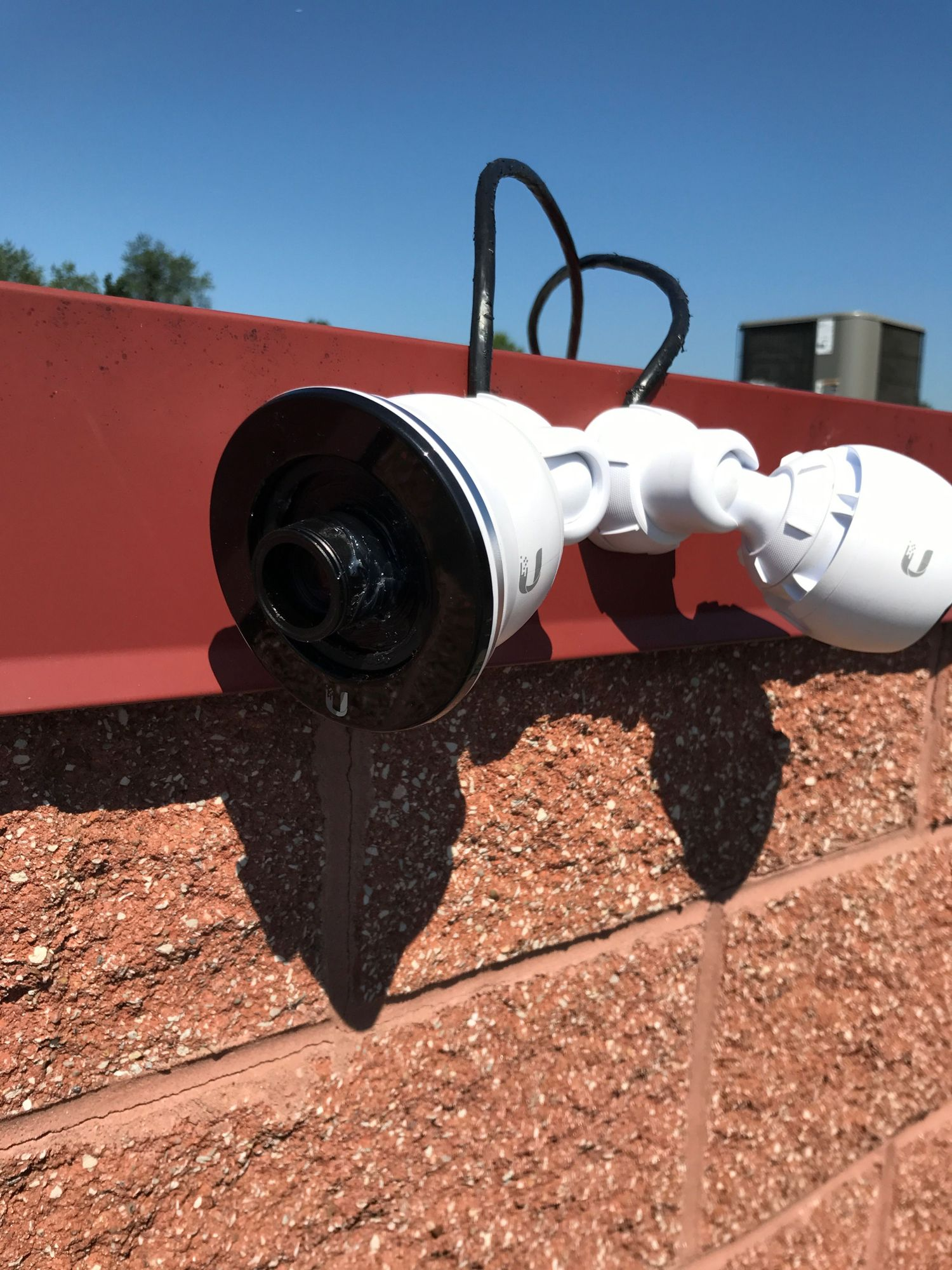 Unifi LPR Camera - Almost There But Need Some Tweaks