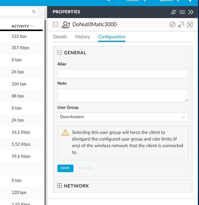 Bandwidth management on LAN | Ubiquiti Community