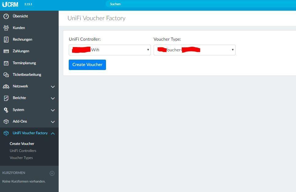 Unifi voucher generator plugin | Ubiquiti Community
