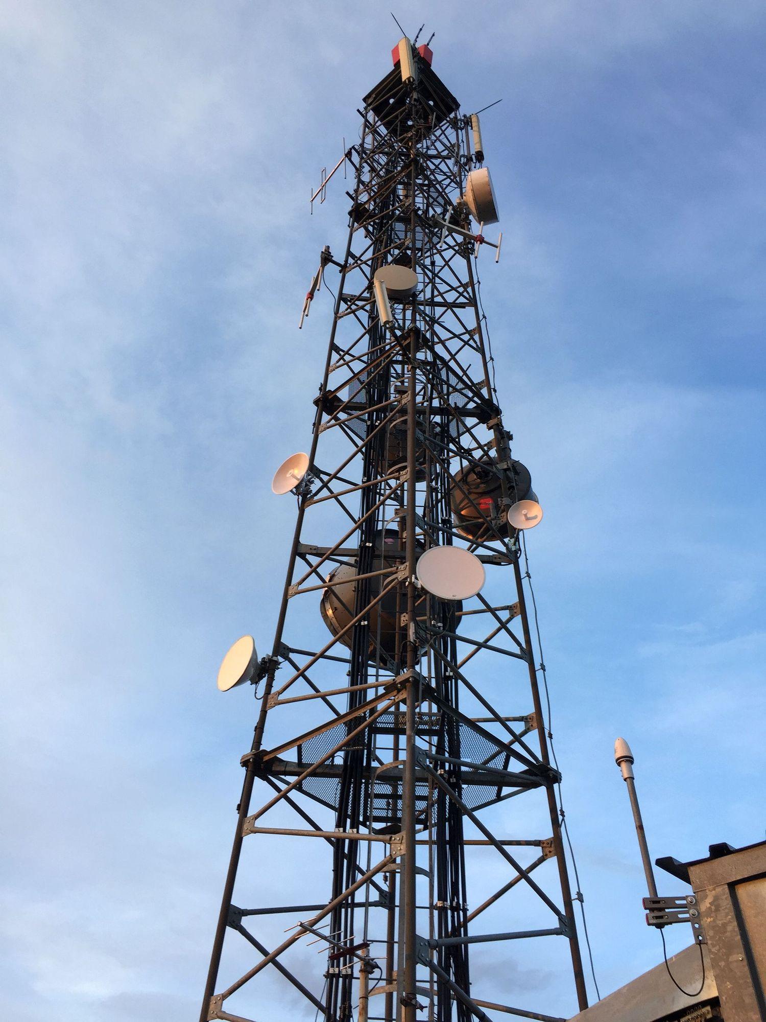 Kmz Telecom