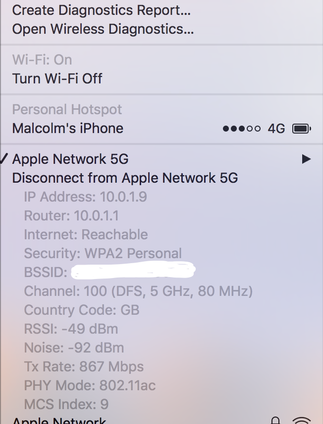 Why my Wifi speed is slower than AT&T Crappy Router