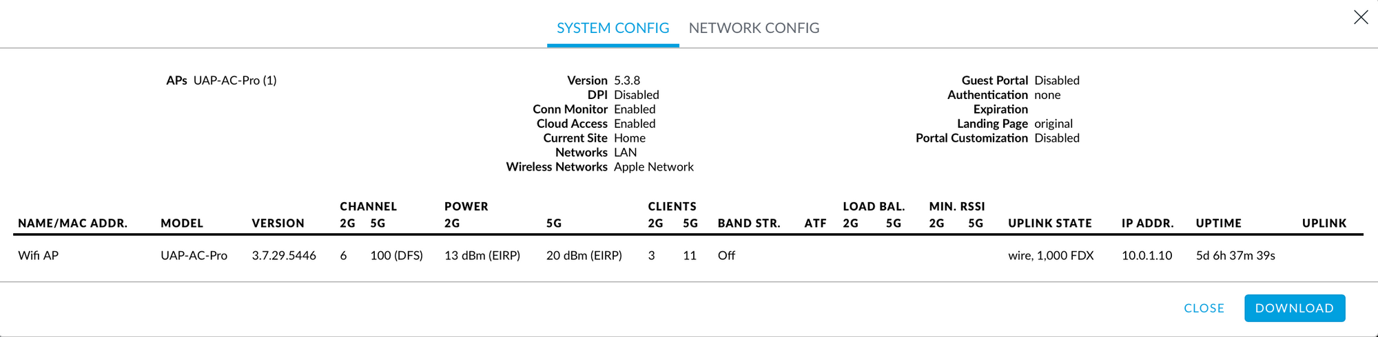 Arris 5g Not Showing Up