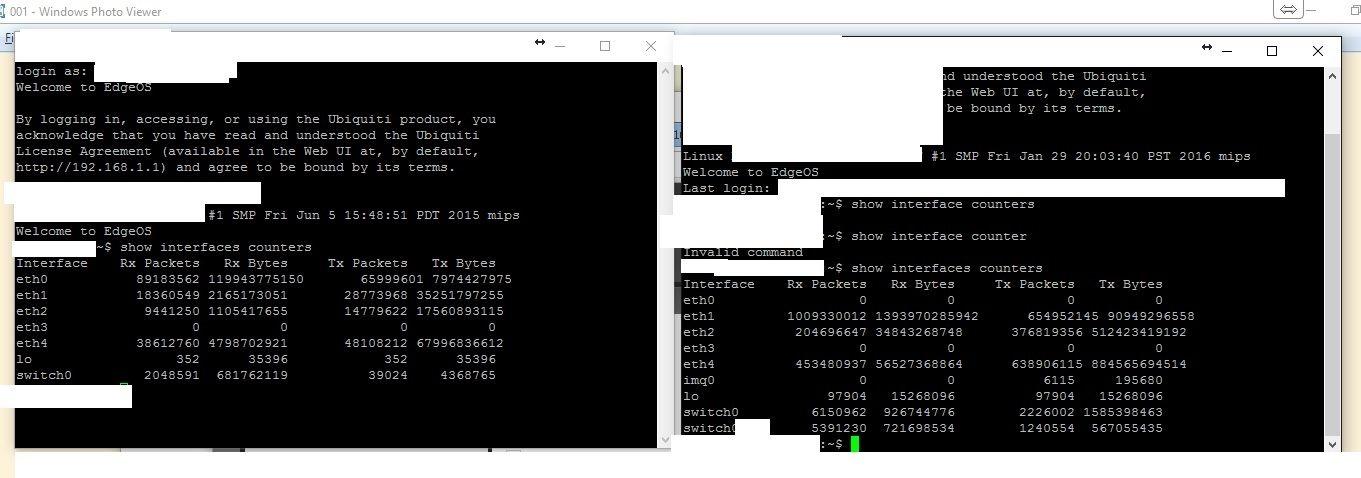 ERX not showing switch traffic   Ubiquiti Community