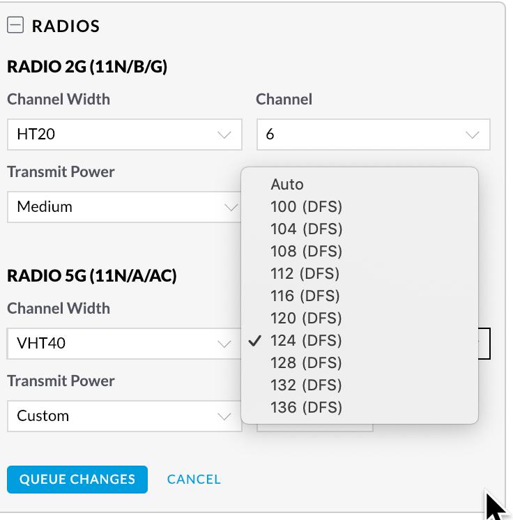 Only DFS channels available on AP-AC-LR   Ubiquiti Community