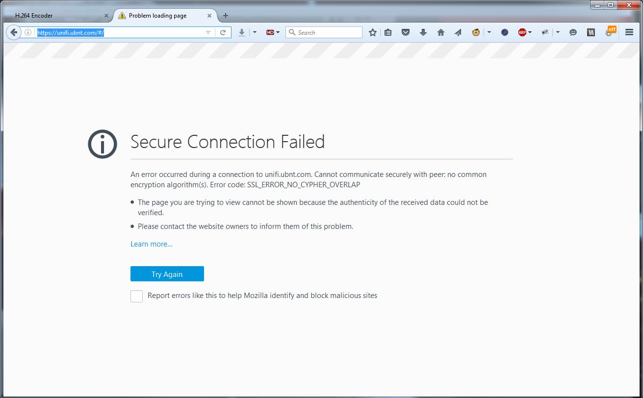 UniFi cloud site is down :(   Ubiquiti Community