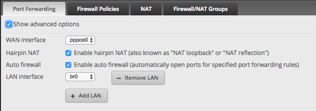 Hairpin NAT not working since 1 6 0 > 1 9 0 upgrade | Ubiquiti Community
