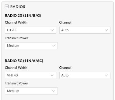 Wireless Unstable For Unifi-AP-AC-LR & AP-AC v2 | Ubiquiti