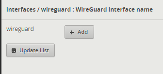 Wireguard for Remote VPN into the LAN | Ubiquiti Community