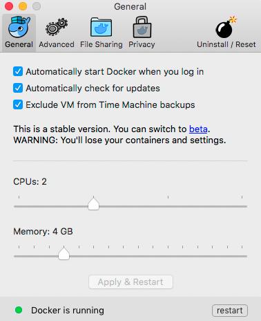 Unifi video Mac OSX | Ubiquiti Community