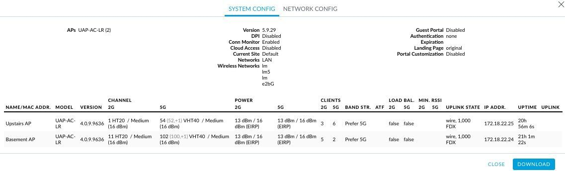 Slow/interrupted SSH traffic over AP-AC-LR | Ubiquiti Community