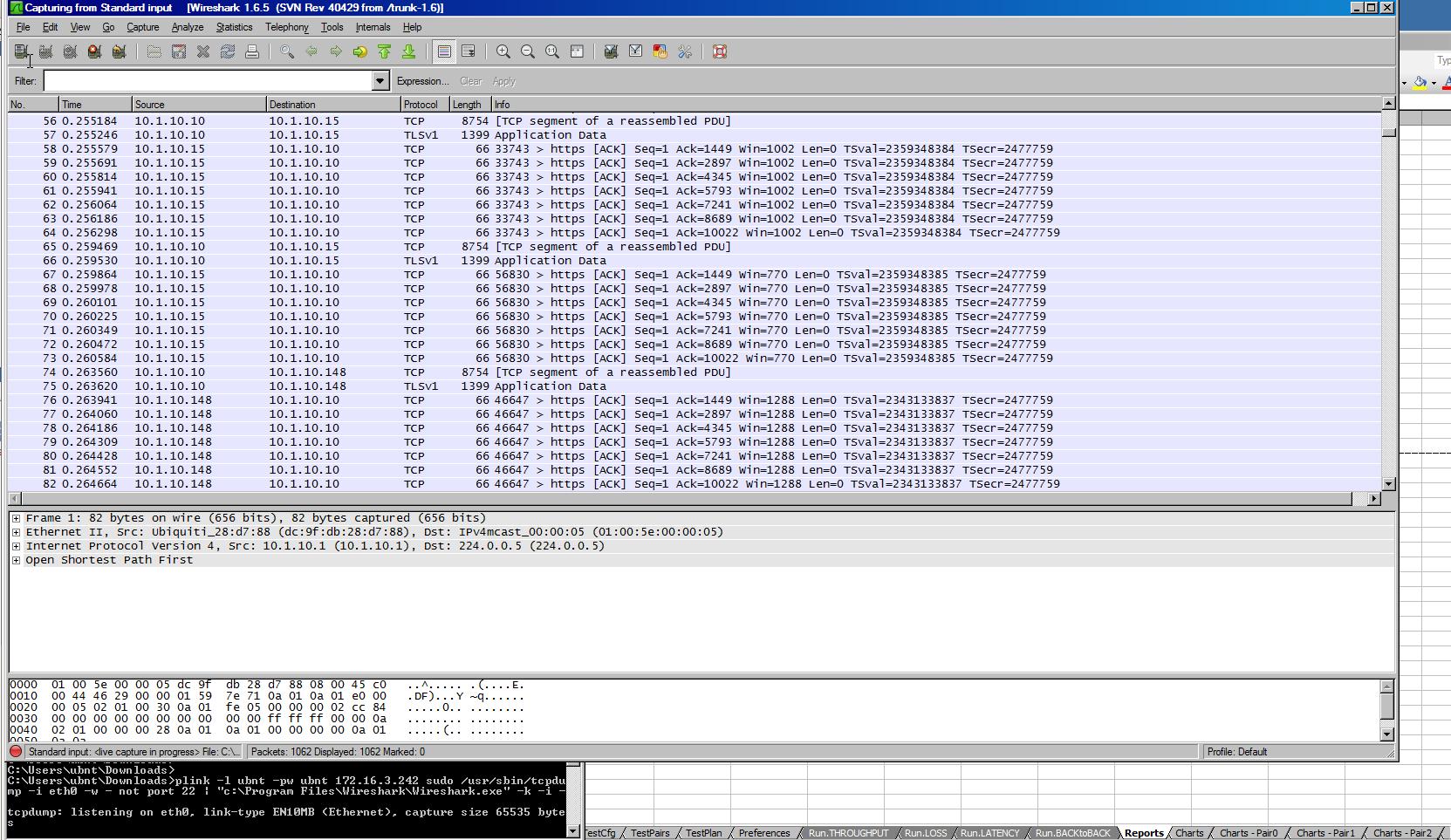 packet capture to remote wireshark   Ubiquiti Community