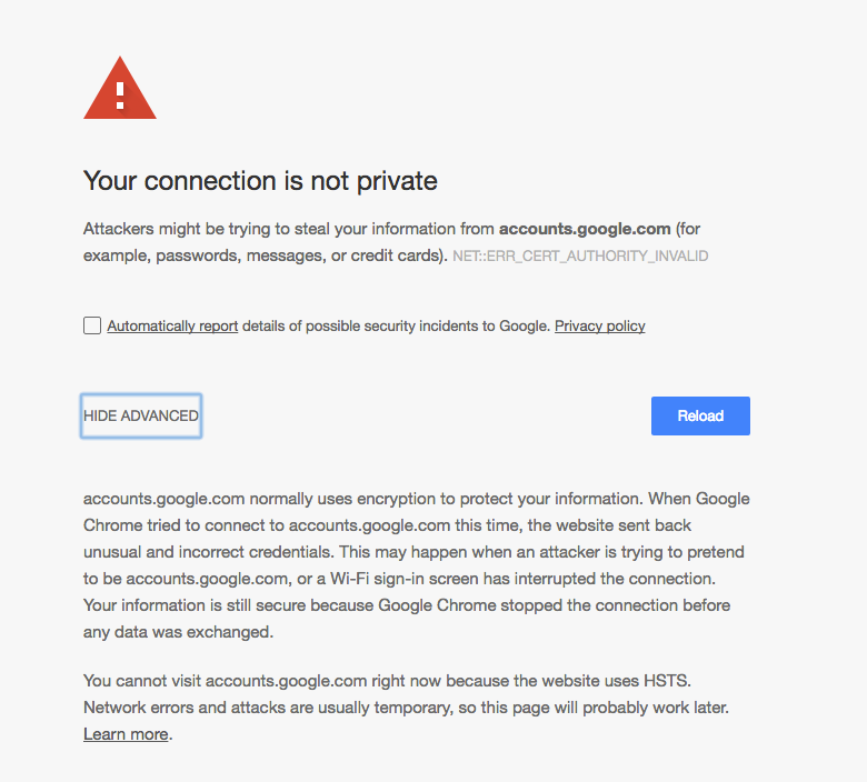 Google+ Hotspot Authentication - 5 4 9 | Ubiquiti Community