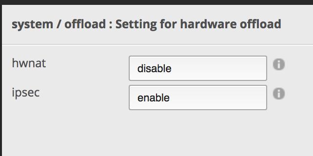 ER-4 hardware offloading question   Ubiquiti Community