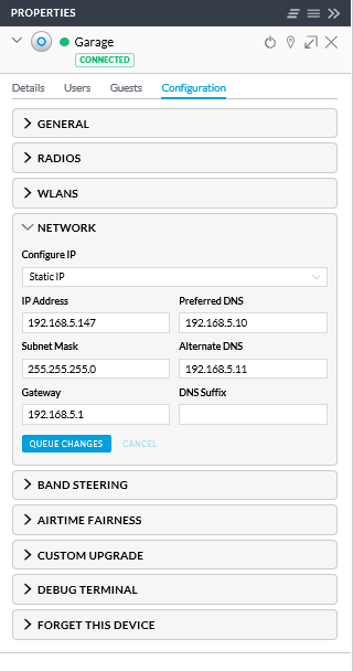 HELP - Network Layout | Ubiquiti Community