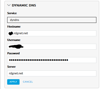 DynDns/dyn com setup on USG  | Ubiquiti Community