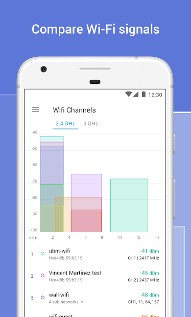 WiFiman - UBNT Discovery and Speedtest App | Ubiquiti Community
