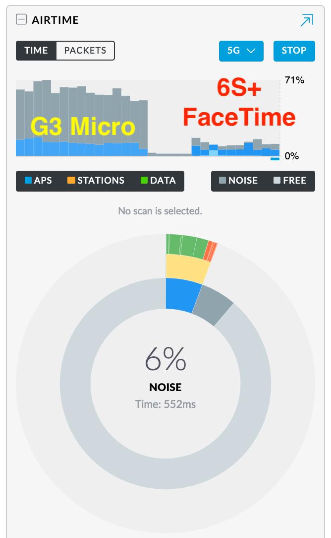 "G3 Micro suddenly went ""Managing"" - why? | Ubiquiti Community"