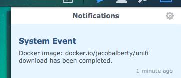 Unifi Controller in Docker - Update and Backup?   Ubiquiti