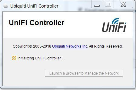 Unifi Controller Issue | Ubiquiti Community