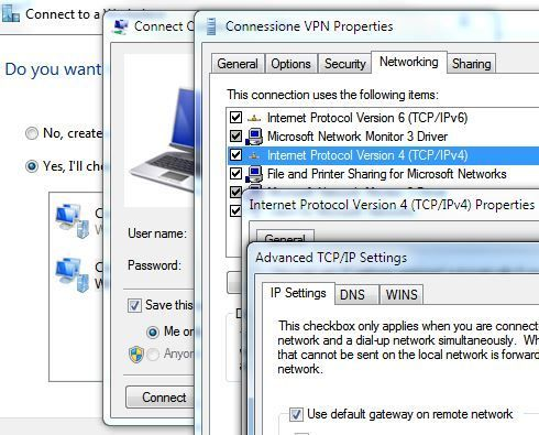 OpenVPN on ER-X, no access to internet and local LAN