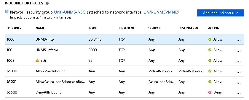 Cannot enable SSL Lets encrypt on installing UNMS | Ubiquiti Community