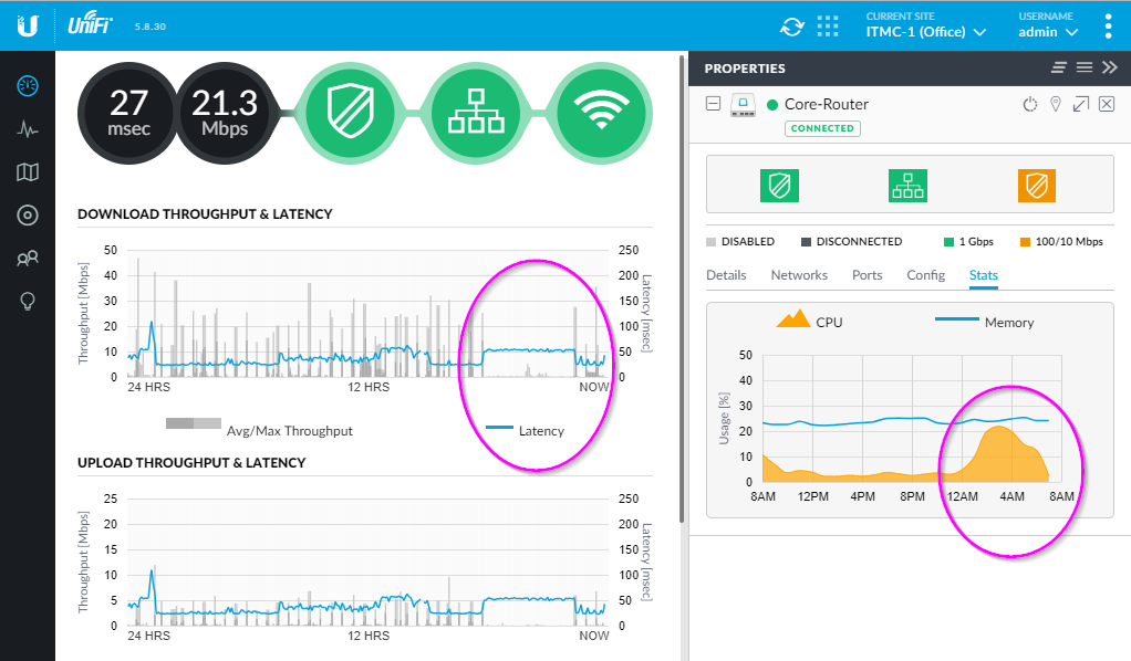 UniFi SDN Controller 5 8 30 Stable has been released | Ubiquiti