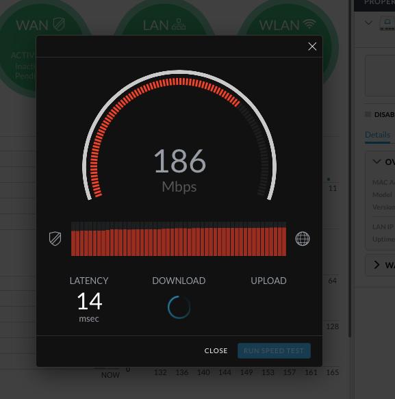 U-Verse Gig - double NAT - network performance | Ubiquiti