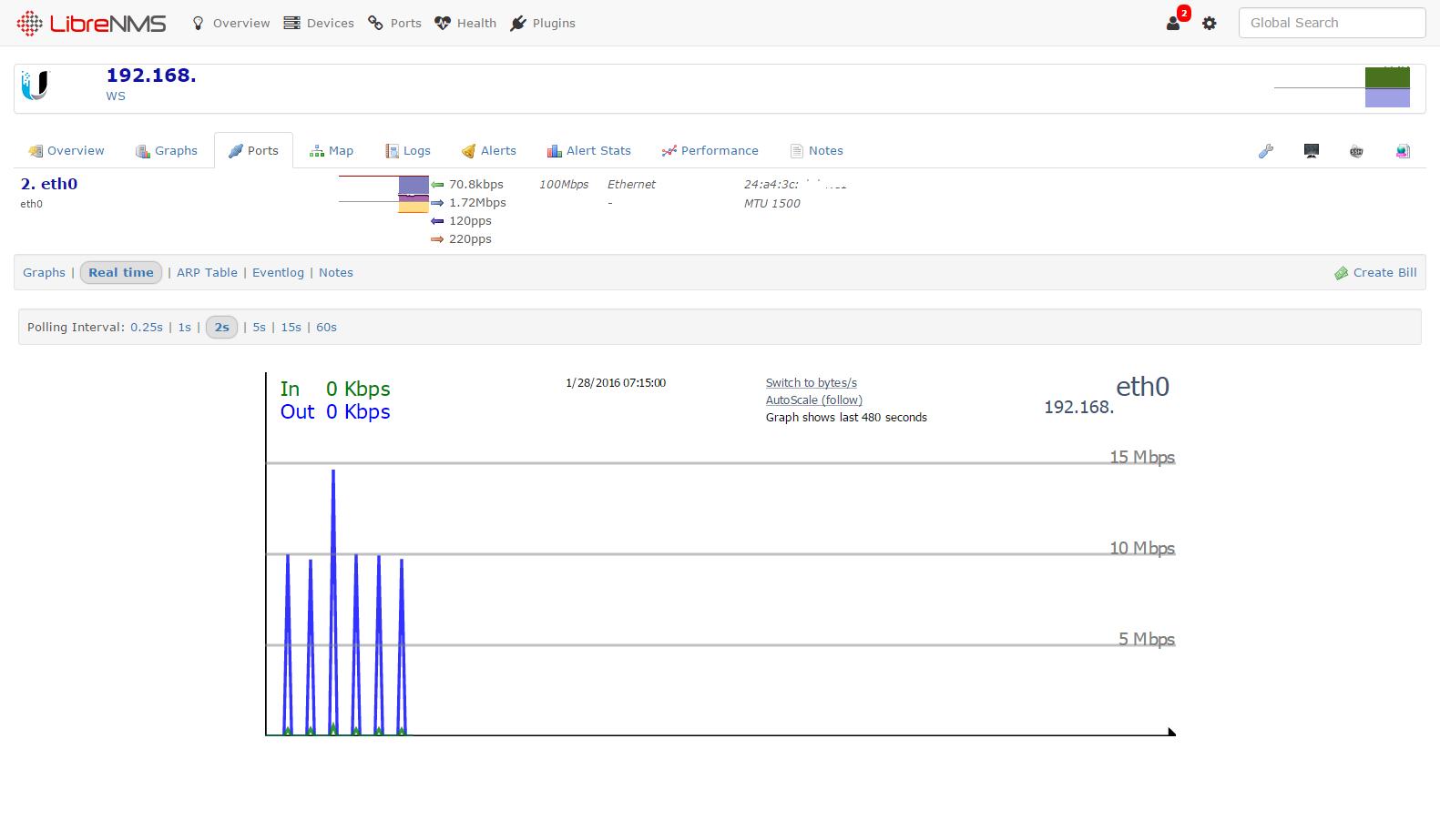 What Network Monitoring Tools do you use ? | Ubiquiti Community