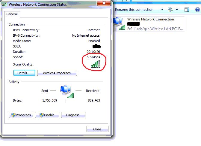 Unifi Pro laptop authentication issue? | Ubiquiti Community