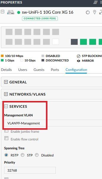 Planning conversion from Cisco to Unifi          Ubiquiti Community