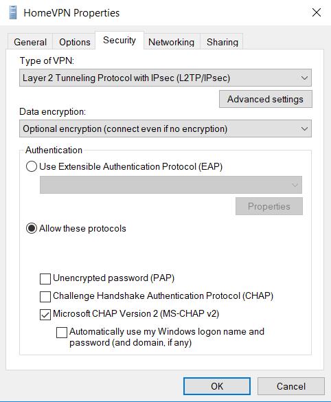 VPN client Windows 10 issue   Ubiquiti Community