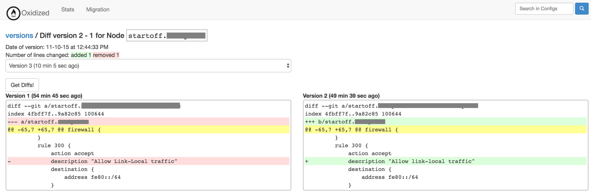 Backup Configuration? | Ubiquiti Community