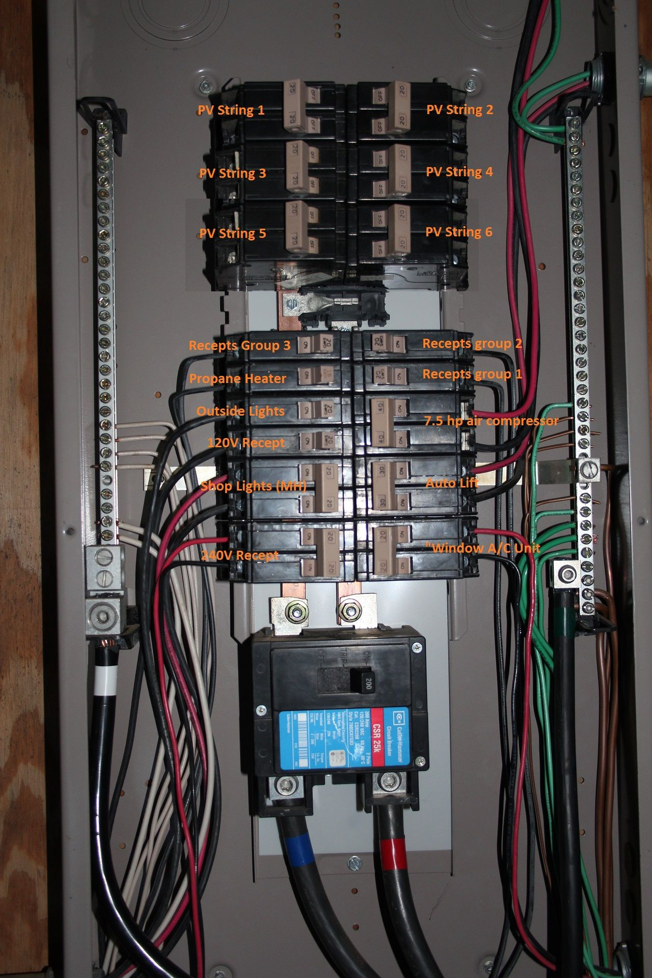 120% bus bar rule for breaker panel | Ubiquiti Community 12v solar panel wiring diagram Ubiquiti Community
