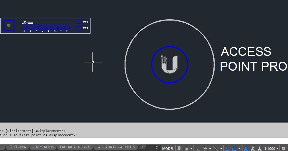 Autocad block for ubnt product  | Ubiquiti Community