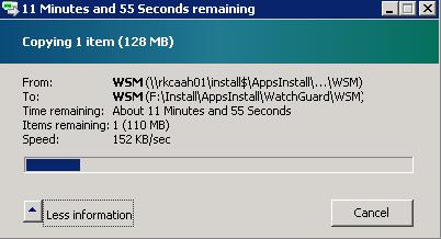 Openvpn Throughput Limit