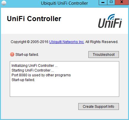 Change port in Controller 5+ | Ubiquiti Community