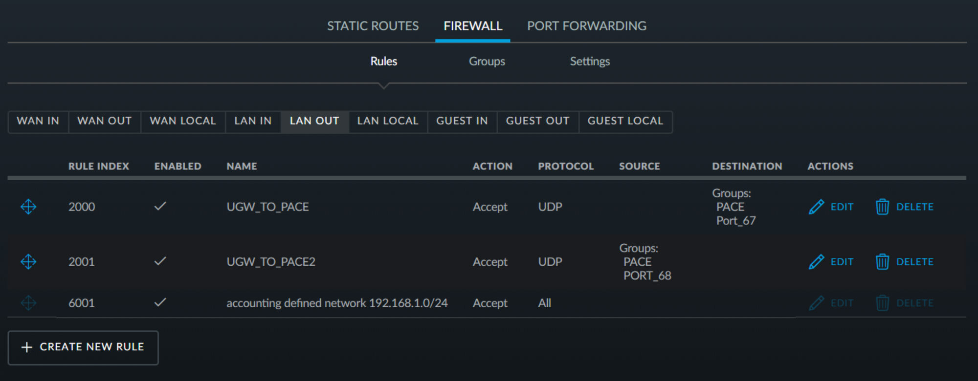 Pace 5268AC Dropping Packets with USG   Ubiquiti Community