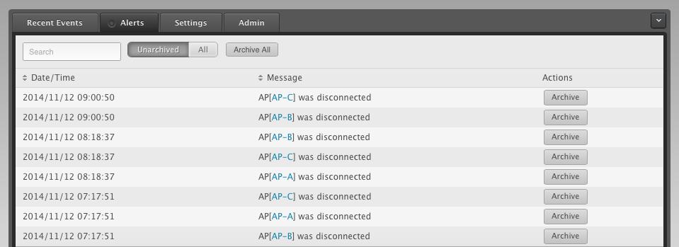 Unifi AP's keep restarting | Ubiquiti Community