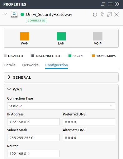 UniFi Security Gateway (USG) Site Upgrade | Ubiquiti Community