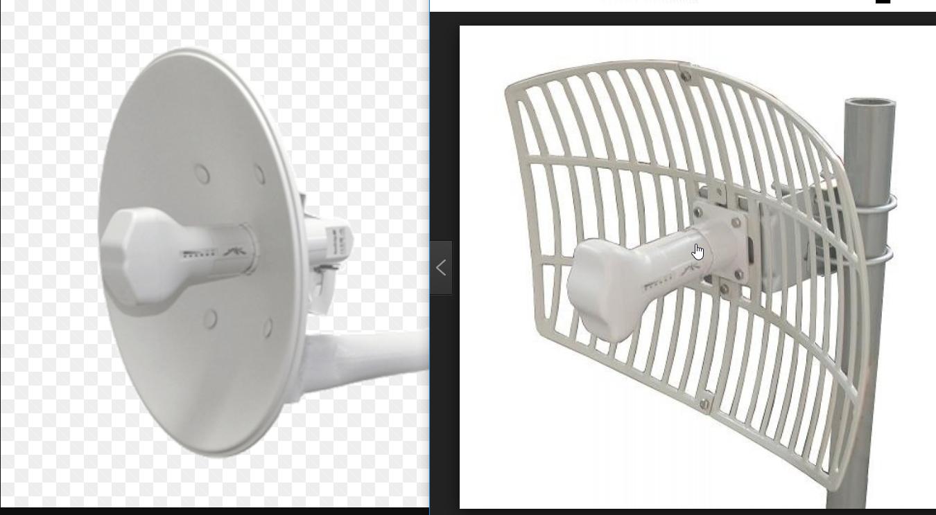 PowerBeam M5 figure as Airgrid M5 | Ubiquiti Community