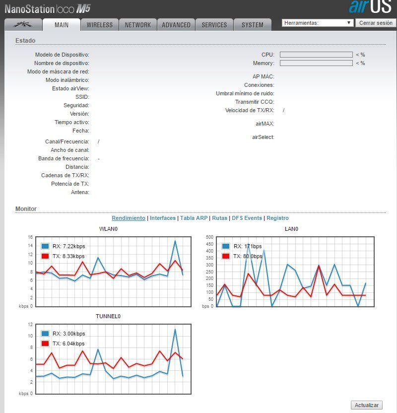 6 0 3 High CPU usage | Ubiquiti Community