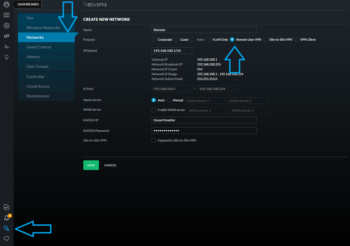 How do I SSH to the USG from the internet | Ubiquiti Community