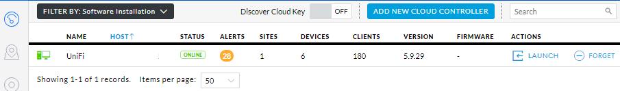 Can't launch via Cloud Access Portal | Ubiquiti Community