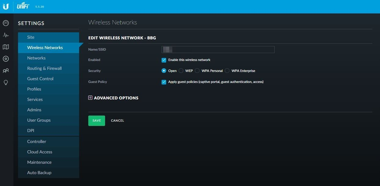 Unifi Hotspot easily hacked, and how to solve this