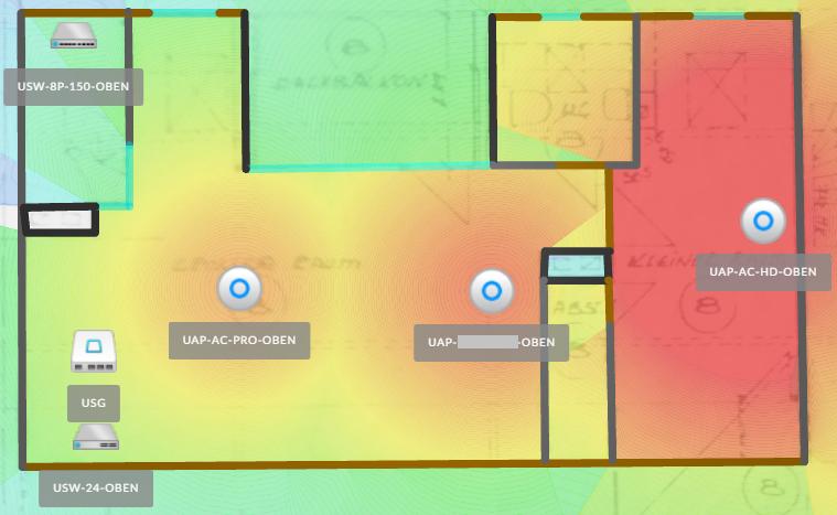 Small Home Network | Ubiquiti Community